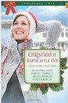Christmas at Barncastle Inn by Susan Page Davis