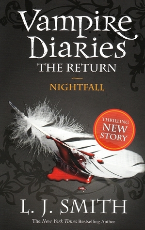 Nightfall (The Vampire Diaries, #5)