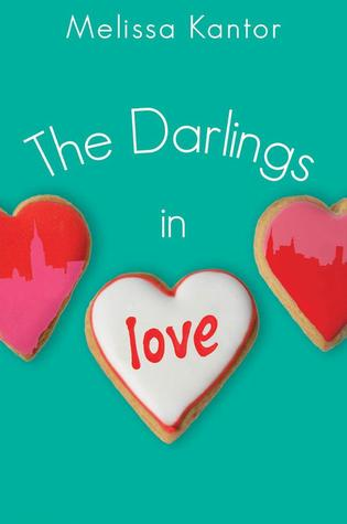 The Darlings in Love (The Darlings are Forever, #2)