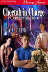 Cheetah in Charge by Joyee Flynn