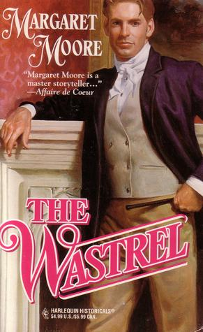 The Wastrel by Margaret Moore