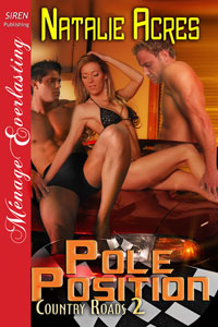 Read Pole Position (Country Roads #2) iBook