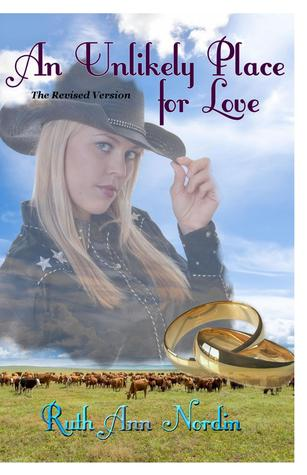 An Unlikely Place for Love (Virginia Historicals #1)