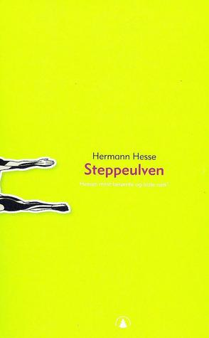 Steppeulven