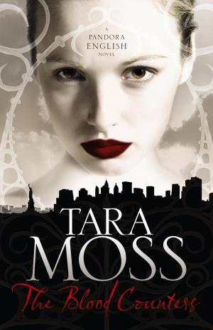 The Blood Countess (Pandora English, #1)