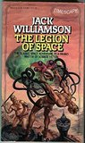 The Legion of Space (Legion of Space, #1)