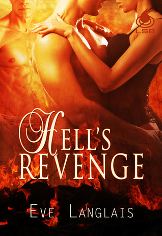 Hell's Revenge (Princess of Hell, #3)