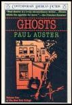 Free download Ghosts (New York Trilogy #2) by Paul Auster ePub