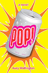 POP! by Aury Wallington