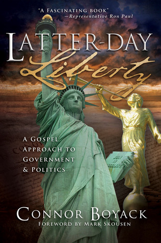 Latter-day Liberty by Connor Boyack