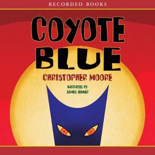Coyote Blue