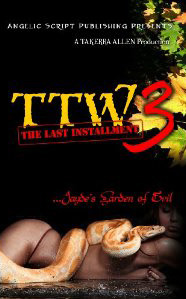 TTW 3 by Takerra Allen