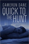 Quick to the Hunt (Hawkins Brothers/Quinten, Montana, #7)