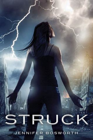 Struck - Jennifer Bosworth epub download and pdf download
