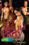 Red Hot Party (Lucky Springs, #3)