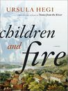 Children and Fire: Burgdorf Cycle, Book 4