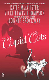 Cupid Cats by Katie MacAlister