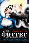 Ghosts of Winter (Black Dog and Rebel Rose)