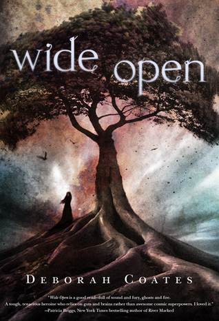 Book Review: Wide Open