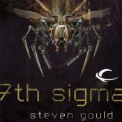 7th Sigma by Steven Gould