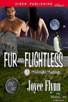 Fur And Flightless  (Midnight Matings, #12)
