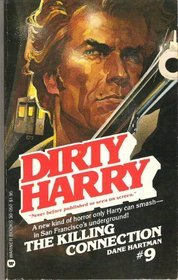 The Killing Connection (Dirty Harry #9)