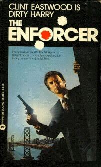The Enforcer by Wesley Morgan