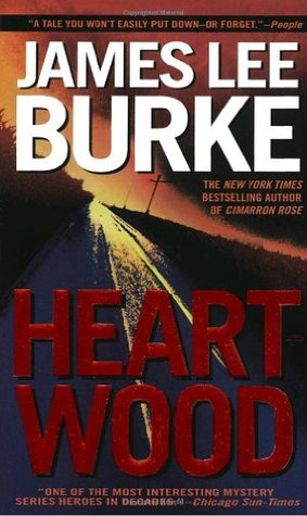 Heartwood (Billy Bob Holland, #2)