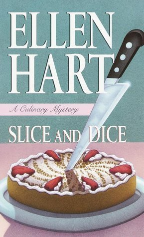 Slice and Dice (Sophie Greenway, #5)