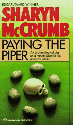 Paying the Piper by Sharyn McCrumb