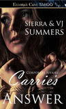 Carrie's Answer (Corporate Affairs, #1)