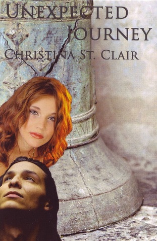 Unexpected Journey by Christina St. Clair