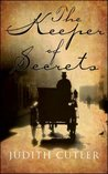 The Keeper of Secrets (Tobias Campion, #1)