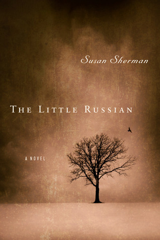 The Little Russian by Susan Sherman