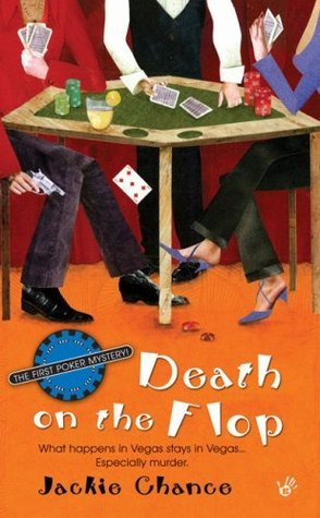 Death On the Flop (Poker #1)