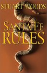 Santa Fe Rules (Ed Eagle, #1)