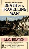 Death of a Travelling Man (Hamish Macbeth, #9)