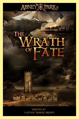 The Wrath of Fate (Abney Park)