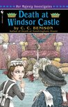 Death at Windsor Castle (Her Majesty Investigates #3)
