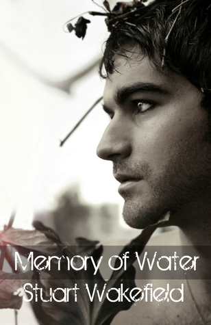 Memory of Water by Stuart Wakefield