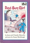 Red Sun Girl (Dial easy-to-read)