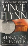 Separation of Power (Mitch Rapp #5)