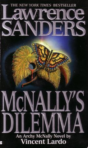 Arch McNally's Dilemma Lawrence Sanders epub download and pdf download