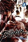 The Breaker Volume 8