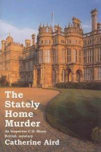 The Stately Home Murder by Catherine Aird