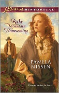 Rocky Mountain Homecoming by Pamela Nissen