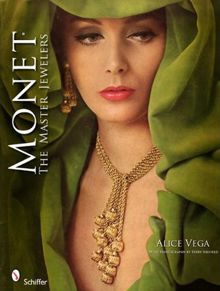Monet by Alice Vega