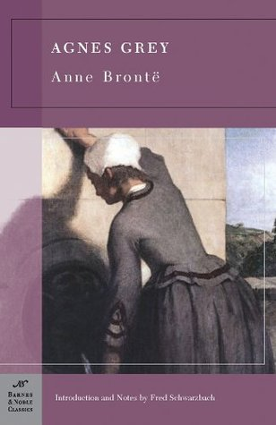 Anne Bronte agnes grey quotes