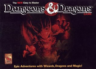 The New, Easy to Master Dungeons & Dragons Game by Troy Denning