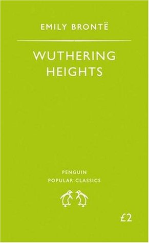 Wuthering Heights (Penguin Popular Classics)